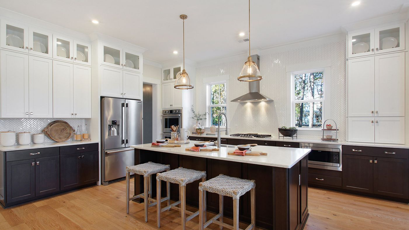 Kitchen featured in the Riverside By Stanley Martin Homes in Hilton Head, SC