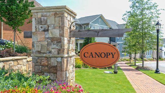 Canopy,30075