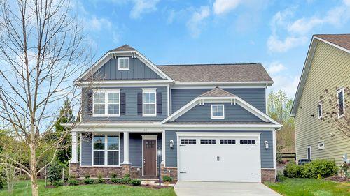 New Homes in Charlottesville, VA   35 Communities