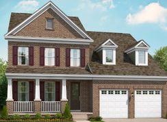 Lexington - Marlboro Riding: Upper Marlboro, District Of Columbia - Stanley Martin Homes