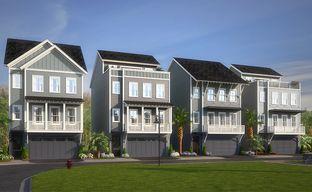 Bridgeview by Stanley Martin Homes in Charleston South Carolina