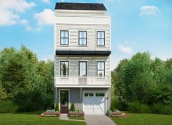 Emmalin - Bridgeview: Mount Pleasant, South Carolina - Stanley Martin Homes
