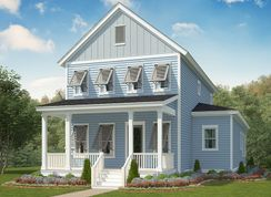 Moreland - Oldfield: Bluffton, South Carolina - Stanley Martin Homes