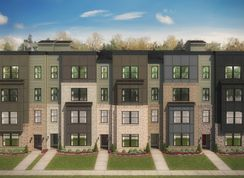 Williams - West Broad Landing: Henrico, Virginia - Stanley Martin Homes