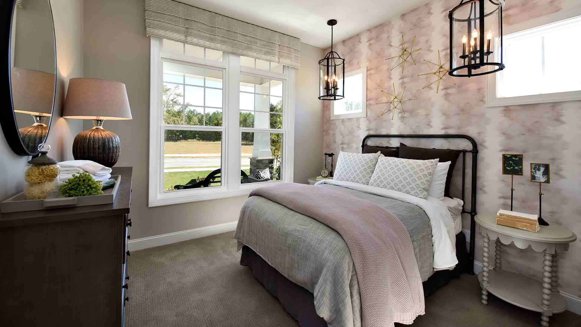 Bedroom featured in the Jackson II By Stanley Martin Homes in Charlottesville, VA