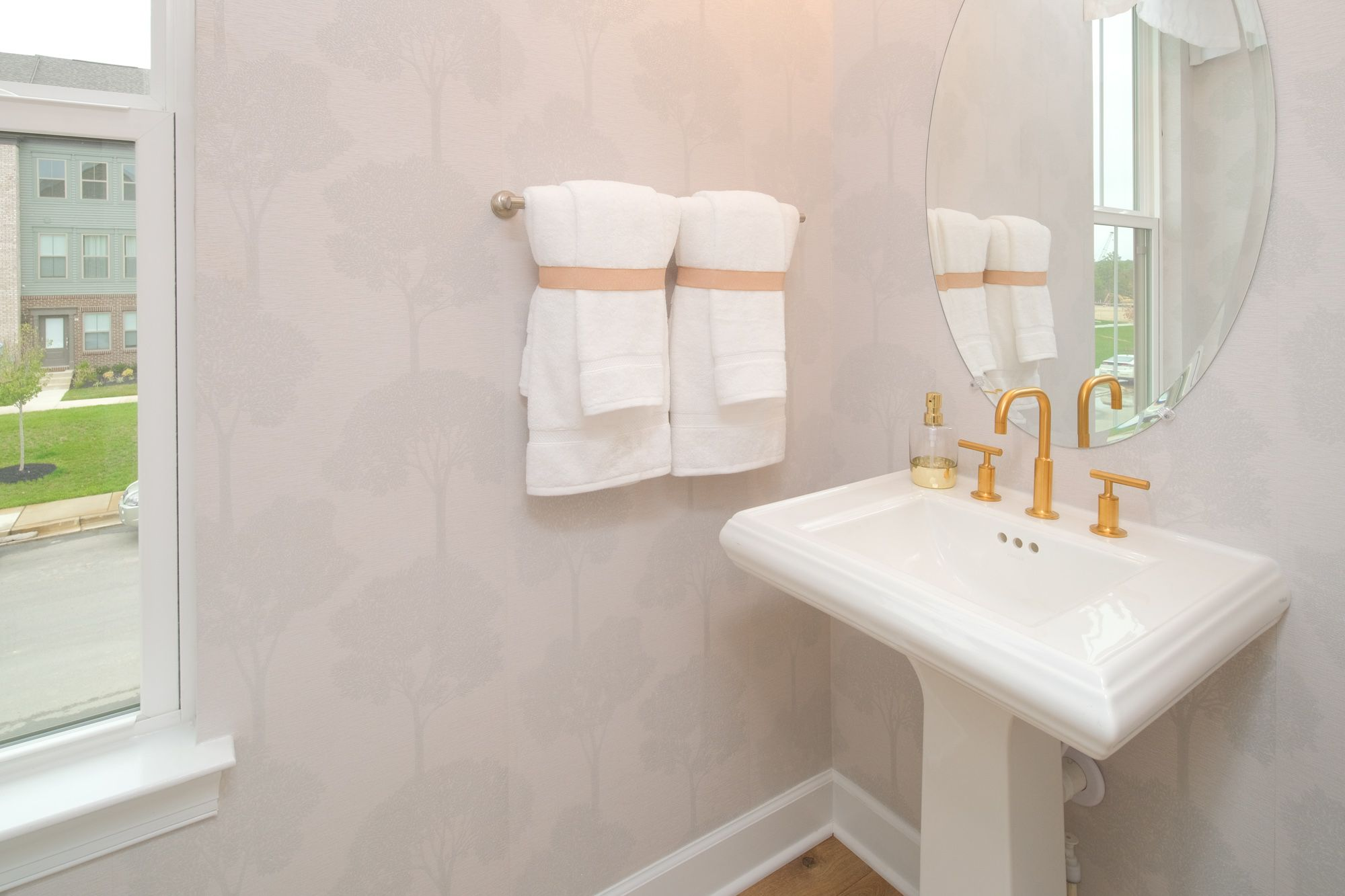 Bathroom featured in the Jenkins By Stanley Martin Homes in Washington, MD