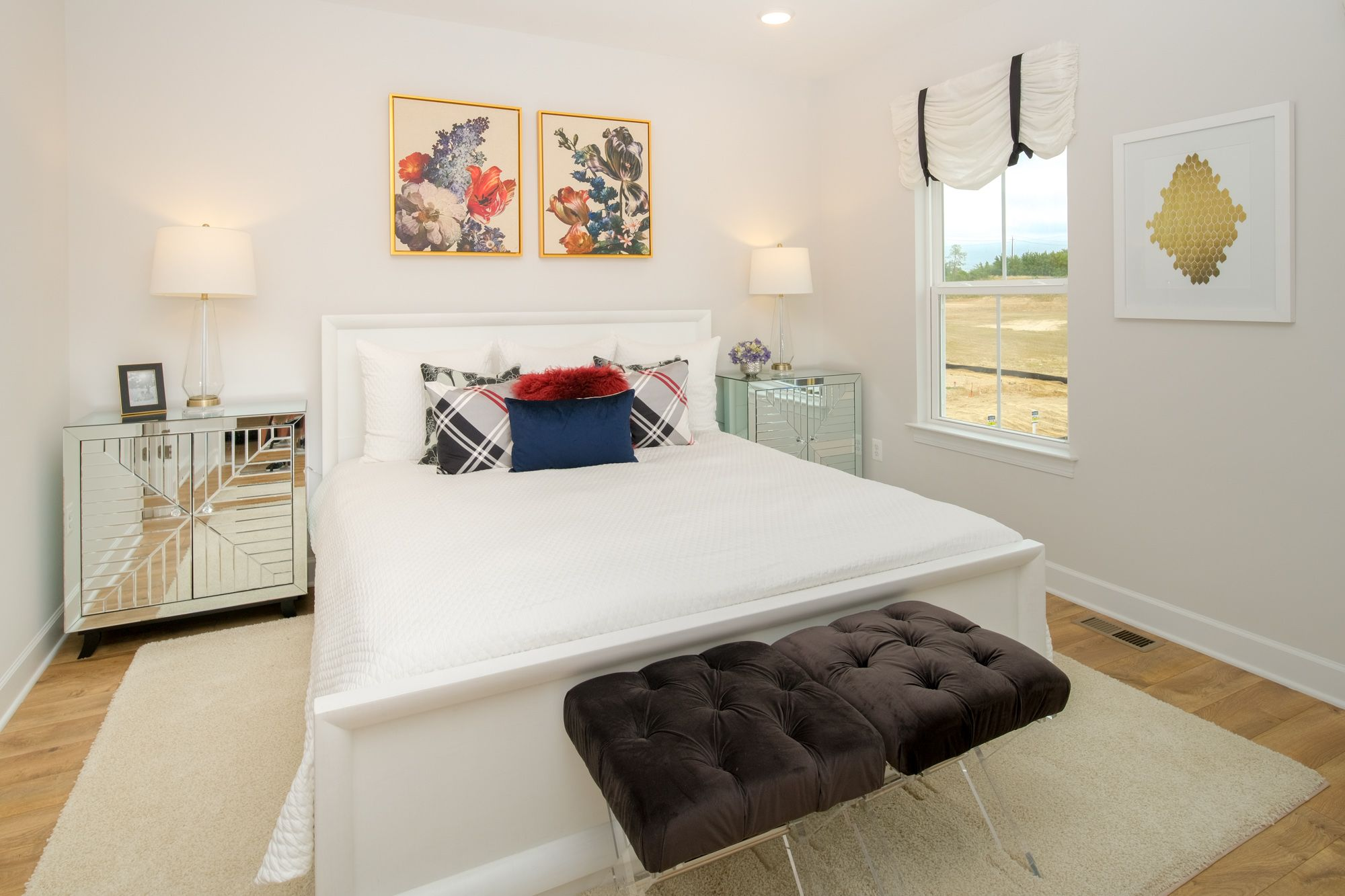 Bedroom featured in the Jenkins By Stanley Martin Homes in Washington, MD