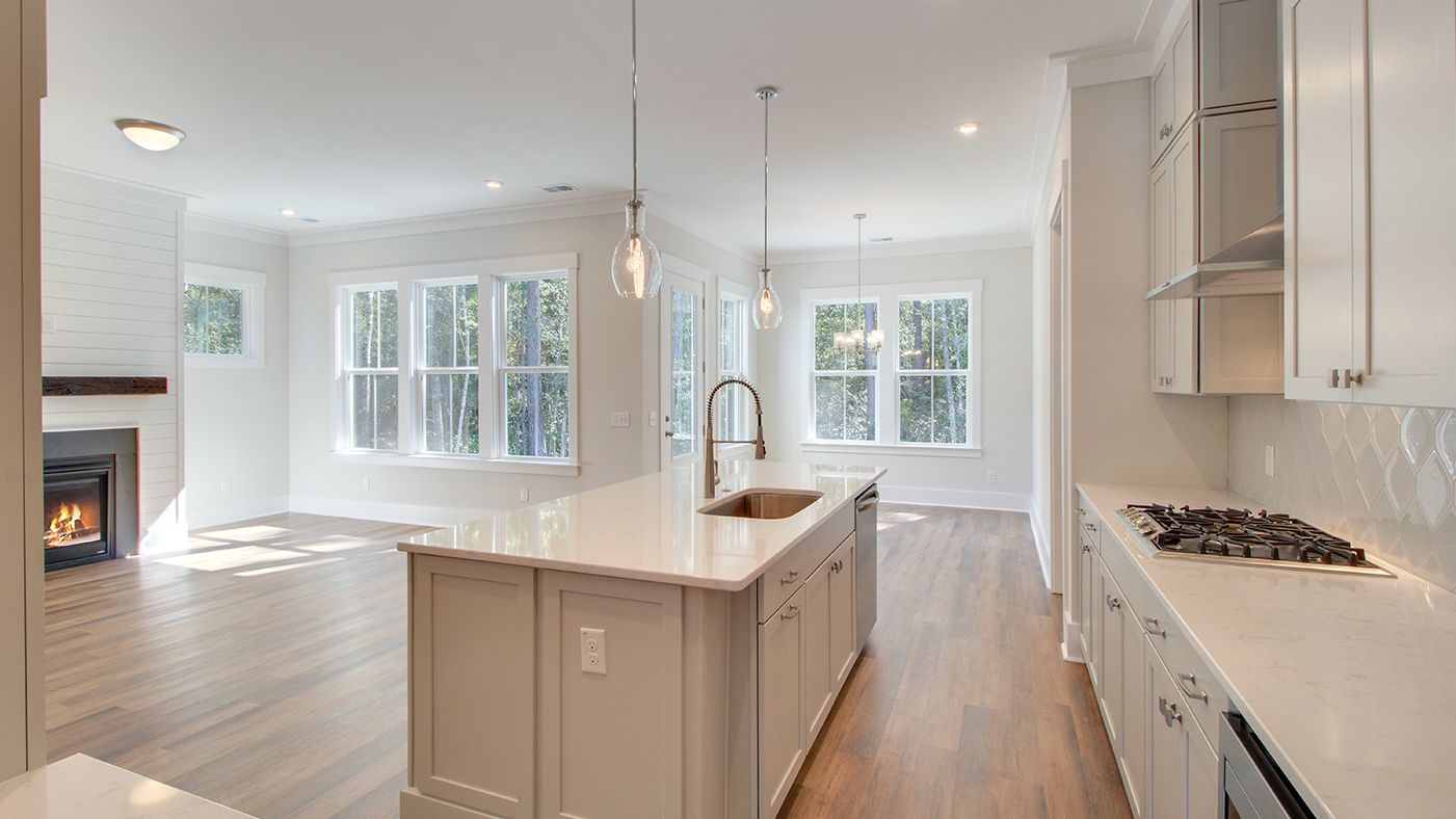 Kitchen featured in the Maribelle By Stanley Martin Homes in Charleston, SC