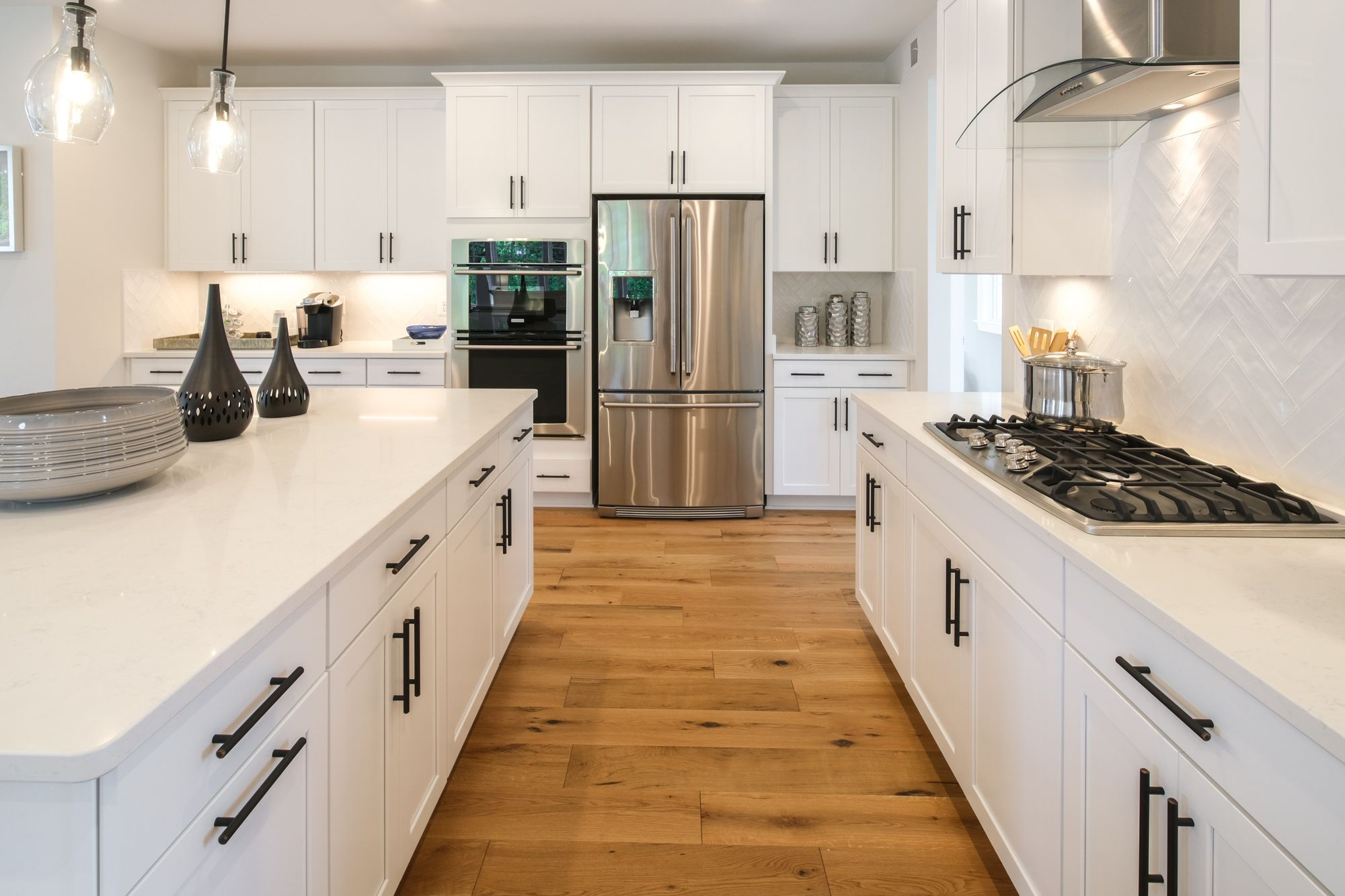 Kitchen featured in the Chatham By Stanley Martin Homes in Washington, MD