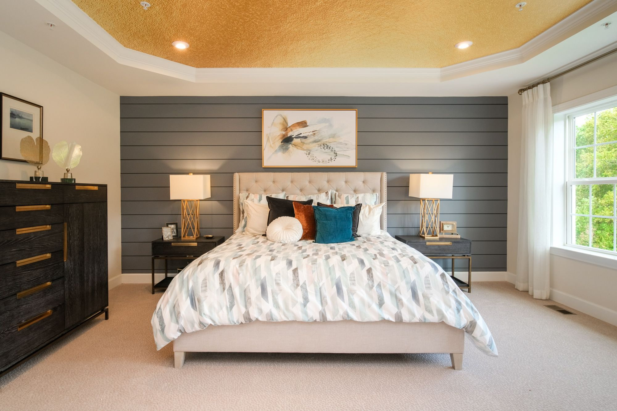 Bedroom featured in the Chatham By Stanley Martin Homes in Washington, MD