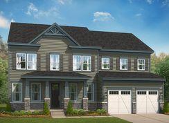 Holloway - Cresset Overlook: Durham, North Carolina - Stanley Martin Homes
