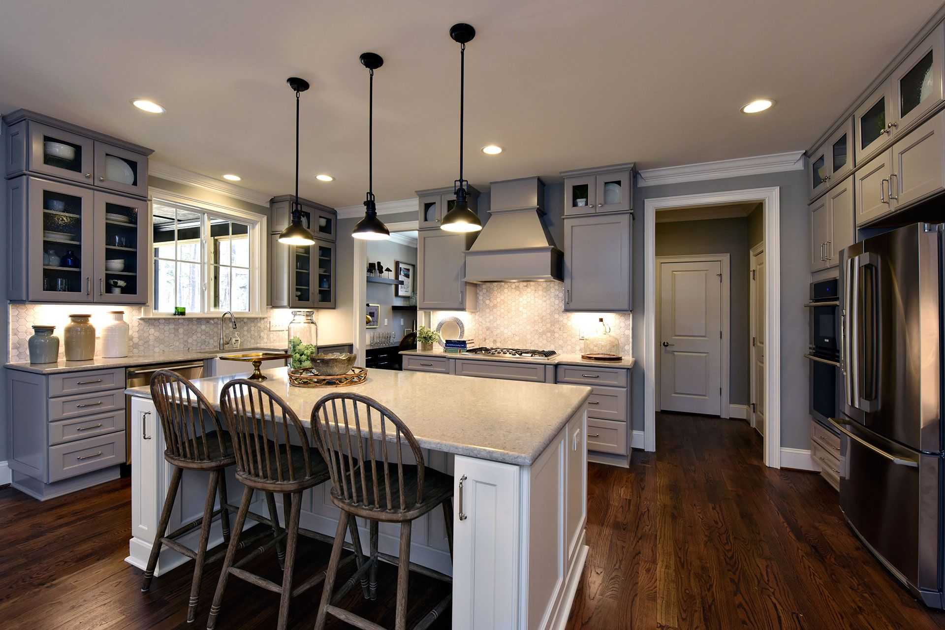 Kitchen featured in the Holloway By Stanley Martin Homes in Raleigh-Durham-Chapel Hill, NC