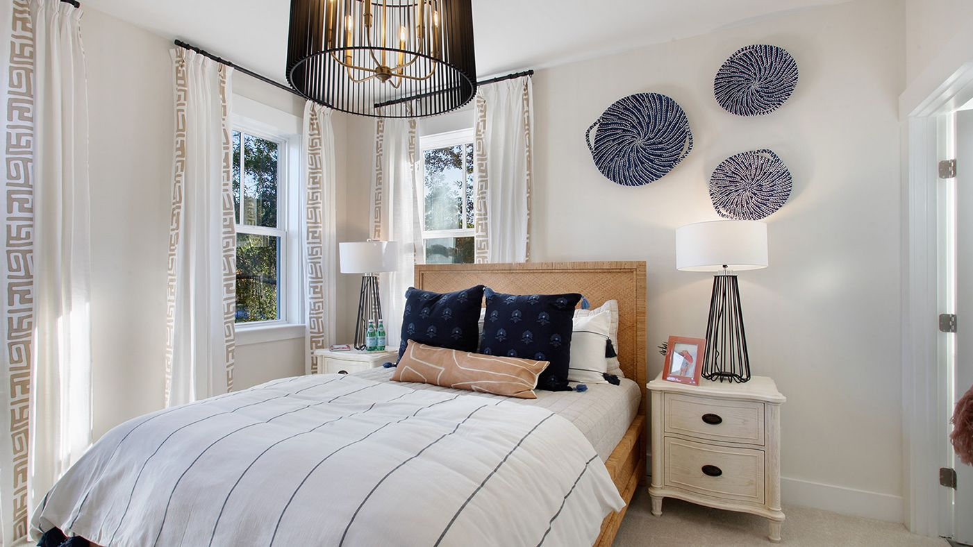 Bedroom featured in the Riverside By Stanley Martin Homes in Hilton Head, SC