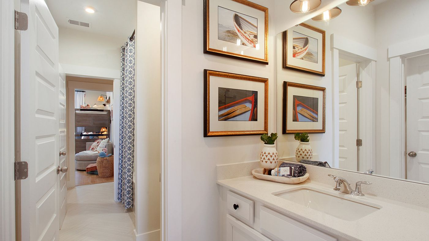 Bathroom featured in the Riverside By Stanley Martin Homes in Hilton Head, SC