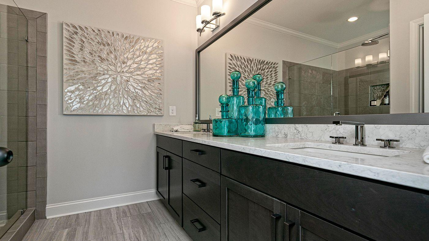 Bathroom featured in the Bridget By Stanley Martin Homes in Atlanta, GA