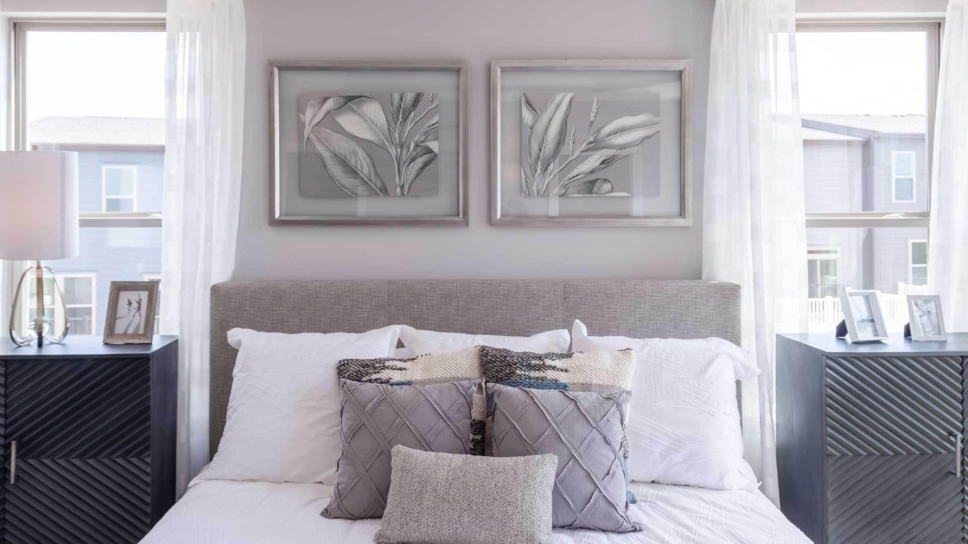 Bedroom featured in the Bridget By Stanley Martin Homes in Atlanta, GA