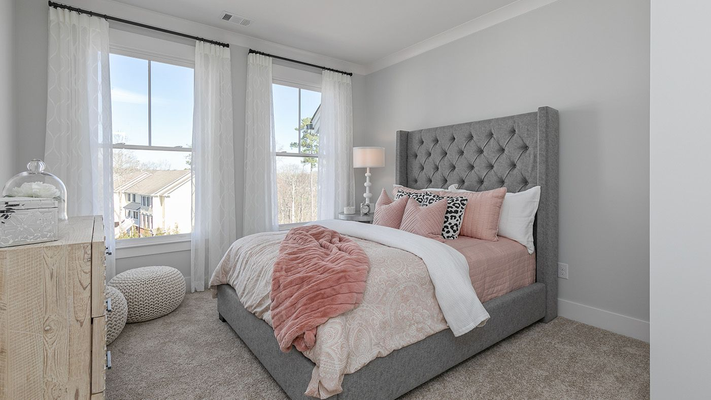 Bedroom featured in the Woodruff By Stanley Martin Homes in Atlanta, GA