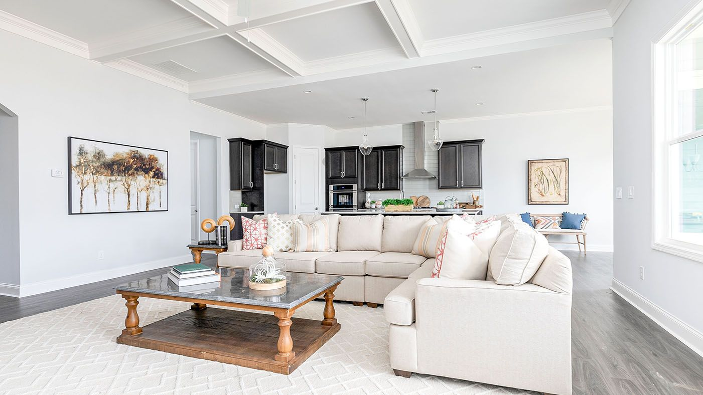 Living Area featured in the Royden By Stanley Martin Homes in Atlanta, GA