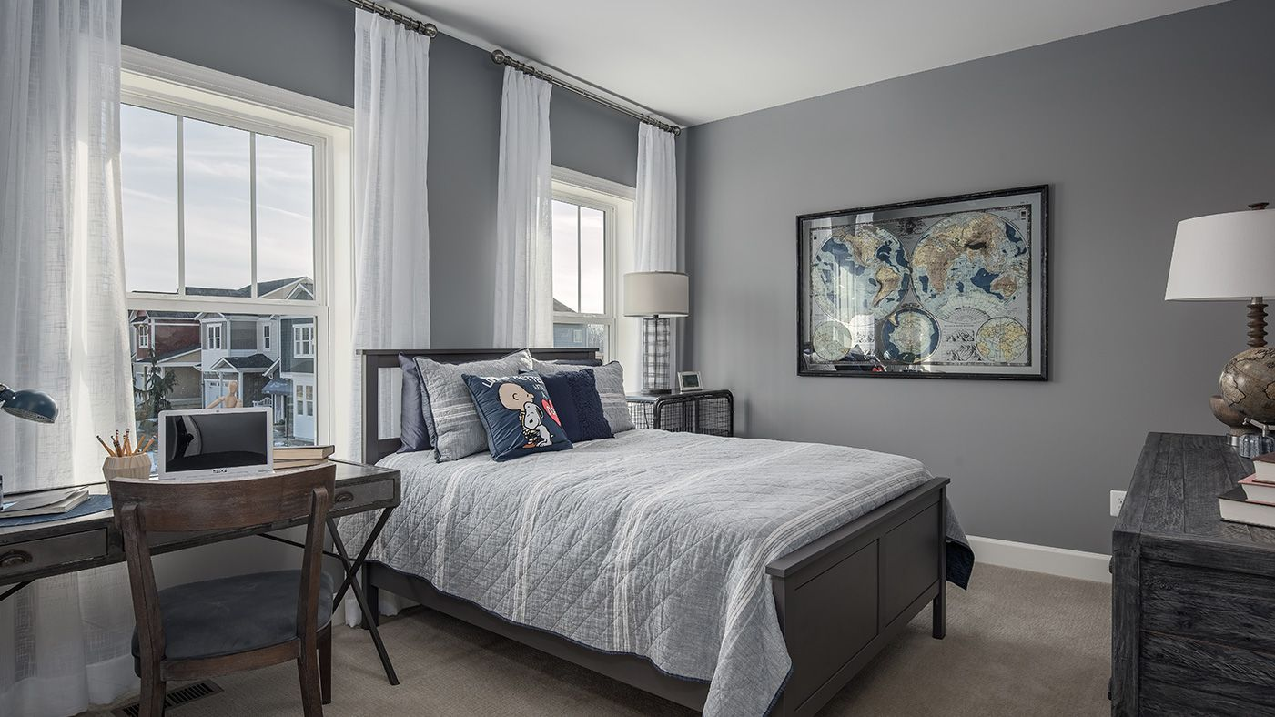 Bedroom featured in the Kasey By Stanley Martin Homes in Charlottesville, VA