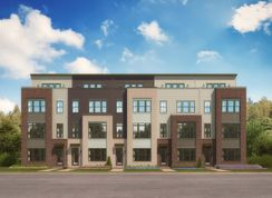 Vera - Westside at Shady Grove: Rockville, District Of Columbia - Stanley Martin Homes