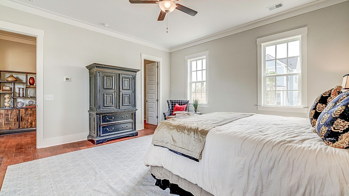 Bedroom featured in the Horlbeck By Stanley Martin Homes in Hilton Head, SC