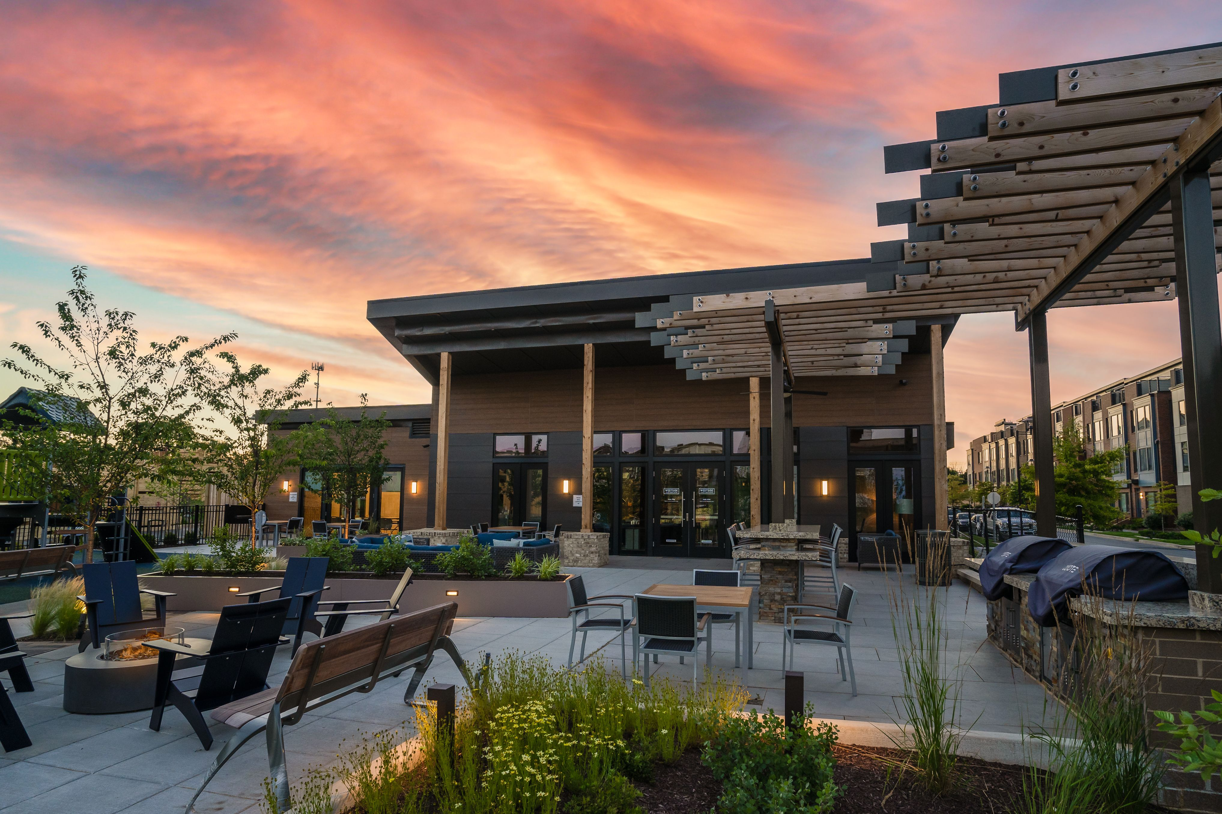 'Westside at Shady Grove' by Stanley Martin Companies_Maryland in Washington