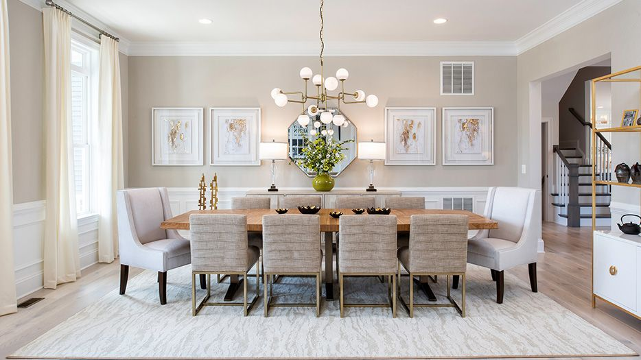 Living Area featured in the Travers By Stanley Martin Homes in Charlottesville, VA