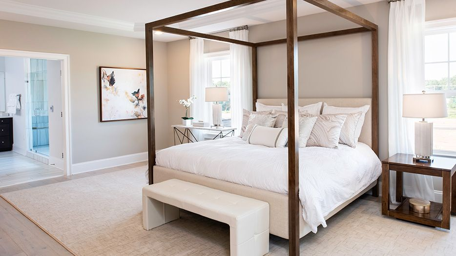 Bedroom featured in the Travers By Stanley Martin Homes in Charlottesville, VA