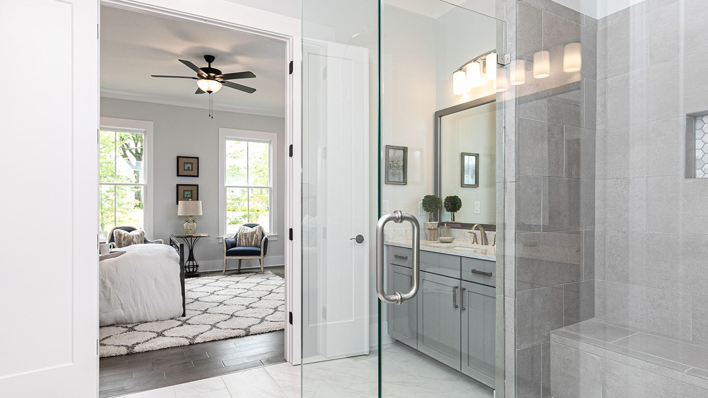 Bathroom featured in the Allenbrook By Stanley Martin Homes in Atlanta, GA