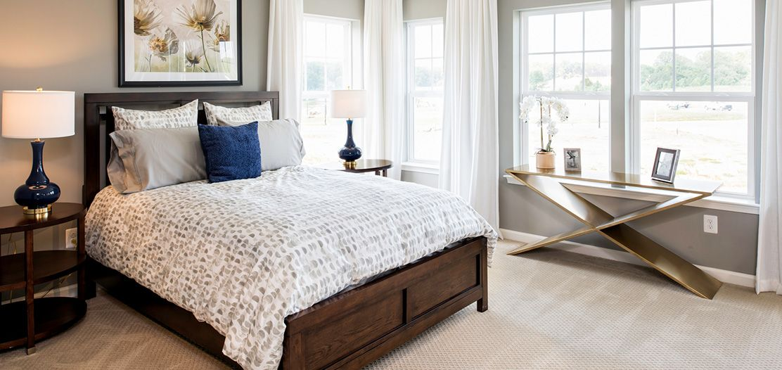 Bedroom featured in the Jones By Stanley Martin Homes in Washington, MD