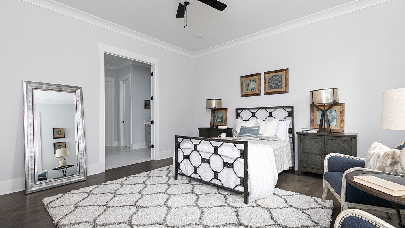 Bedroom featured in the Allenbrook By Stanley Martin Homes in Atlanta, GA