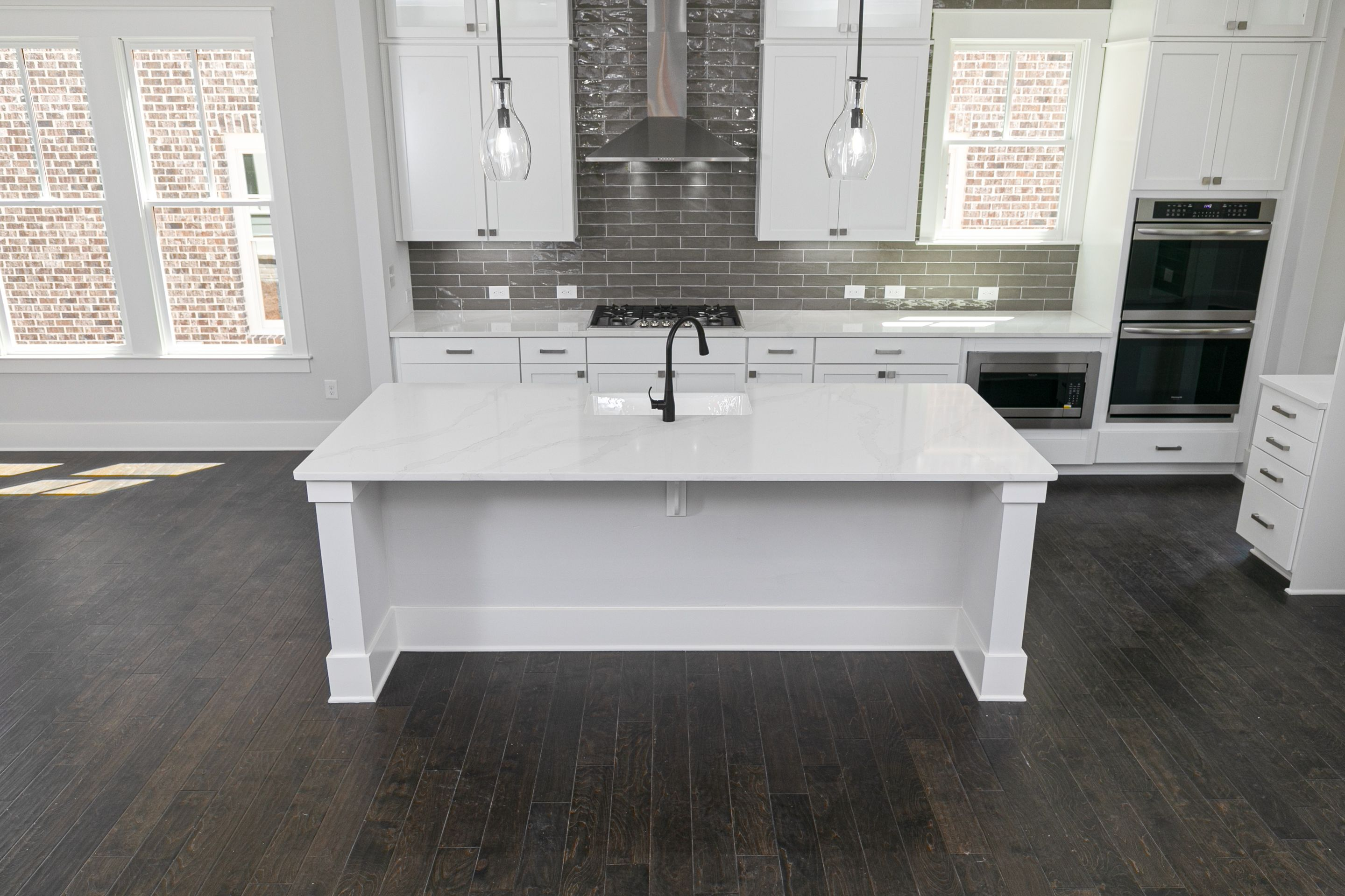 Kitchen featured in the Clementine By Stanley Martin Homes in Atlanta, GA