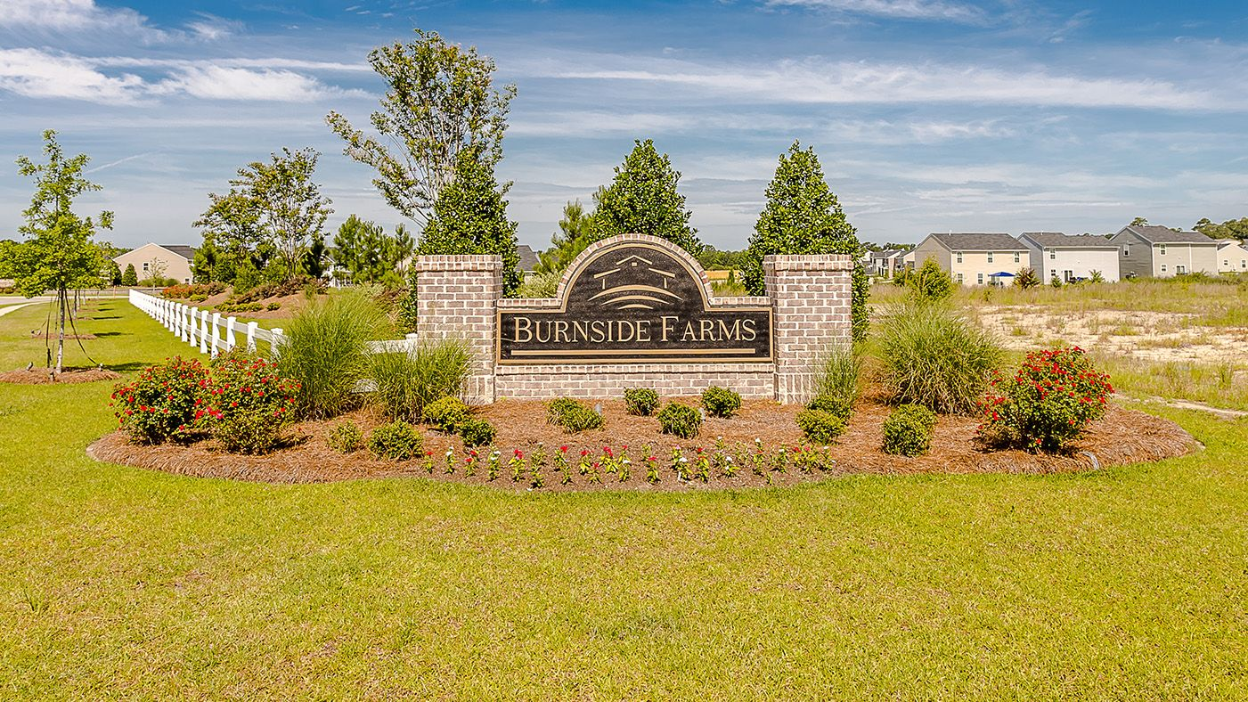'Burnside Farms' by Stanley Martin Companies_Columbia in Columbia