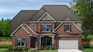 Katherine - Ashley Oaks: Blythewood, South Carolina - Stanley Martin Homes