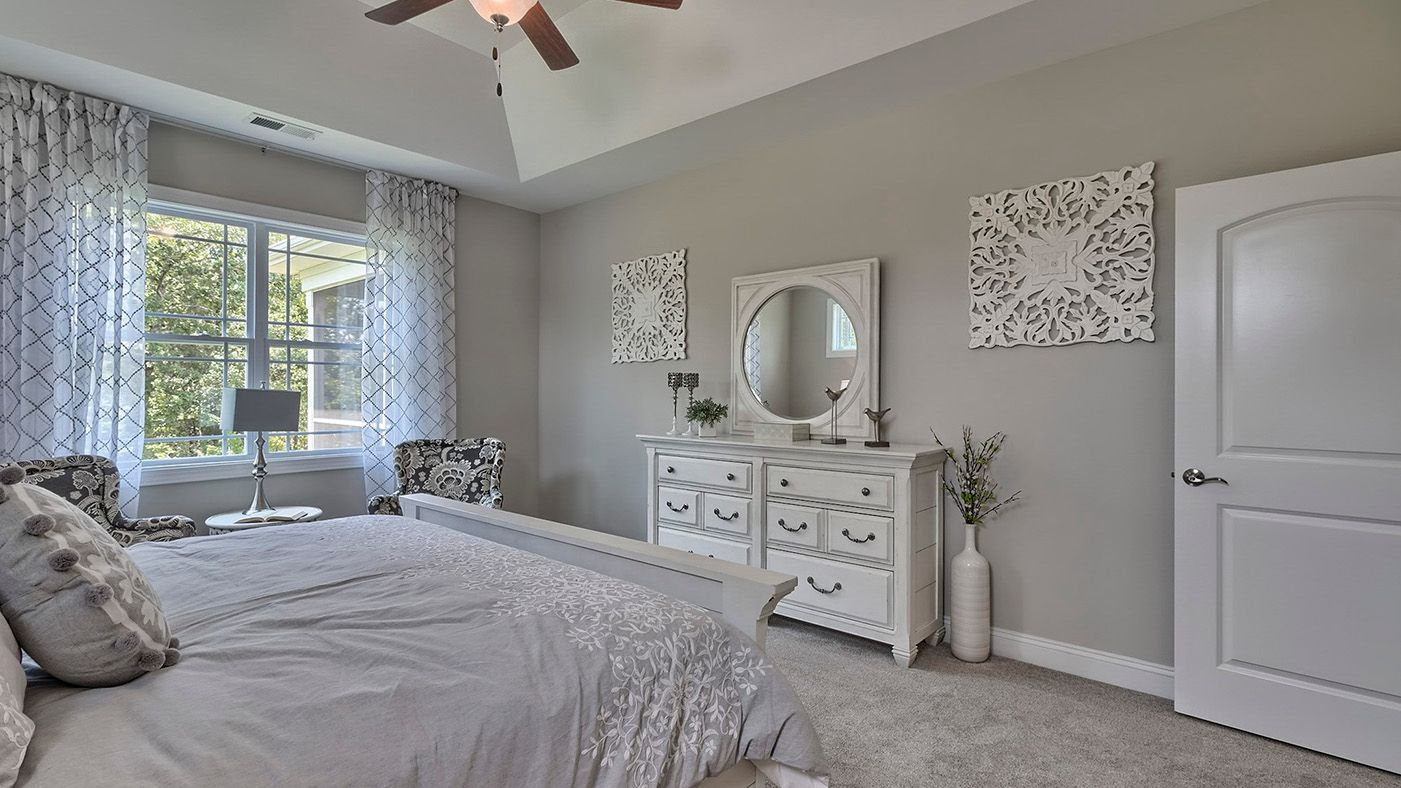Bedroom featured in the Winston By Stanley Martin Homes in Columbia, SC