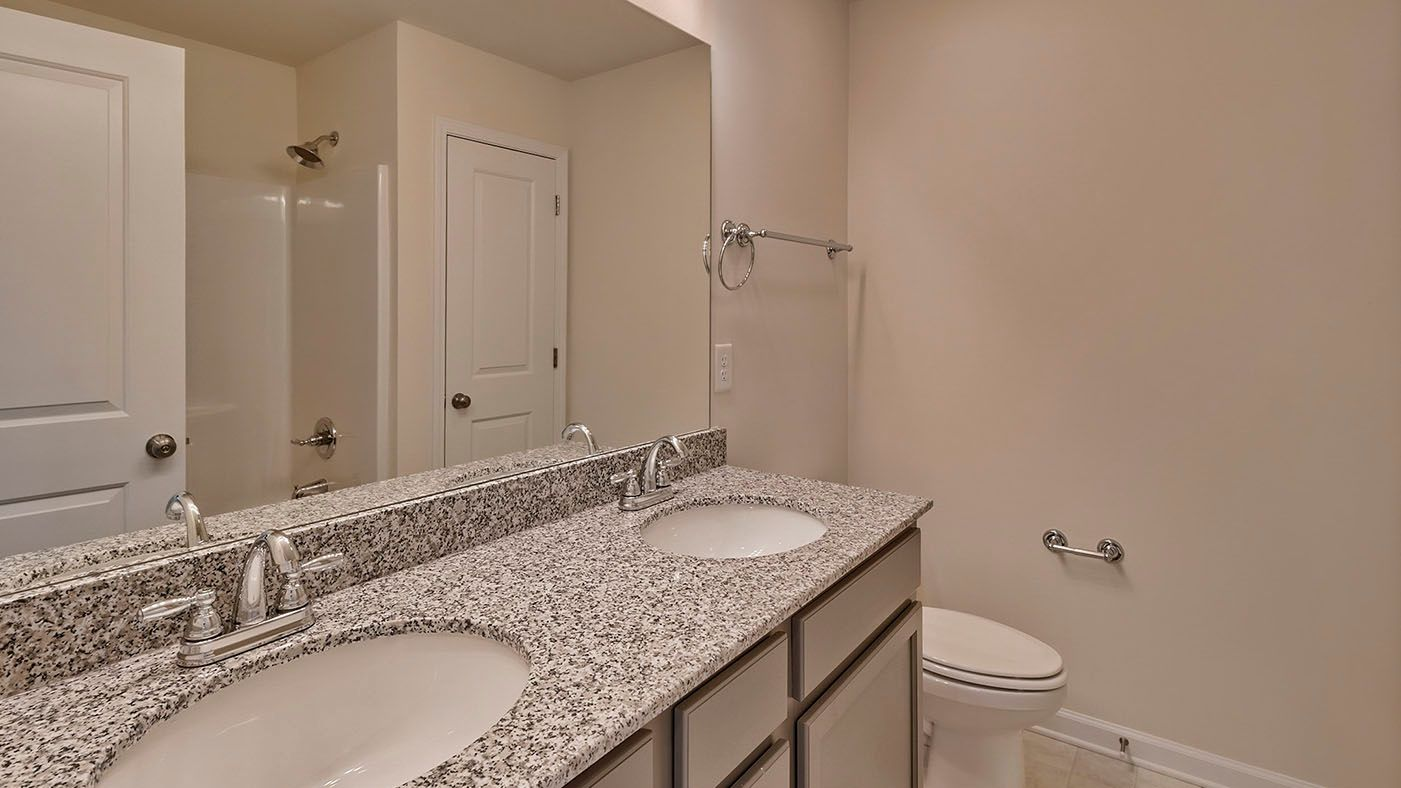 Bathroom featured in the Granger By Stanley Martin Homes in Columbia, SC