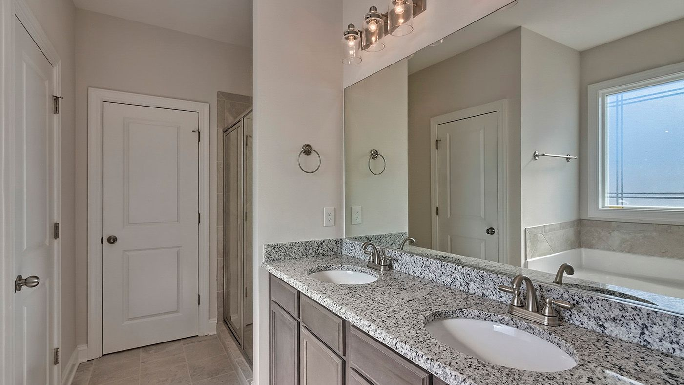 Bathroom featured in the Jeremiah By Stanley Martin Homes in Columbia, SC