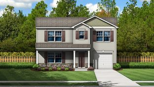 Dorchester - Honey Tree: Columbia, South Carolina - Stanley Martin Homes