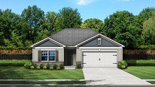 Everton - Honey Tree: Columbia, South Carolina - Stanley Martin Homes