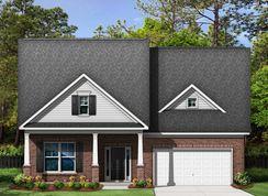 Shandon - Kelsney Ridge: Elgin, South Carolina - Stanley Martin Homes
