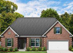 Jeremiah - Northside at Woodcreek: Elgin, South Carolina - Stanley Martin Homes