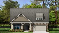 SummerLake by Stanley Martin Homes in Columbia South Carolina