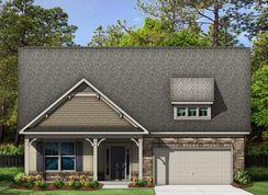 Shandon - SummerLake: Lexington, South Carolina - Stanley Martin Homes