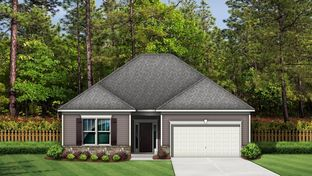 Dean - Heritage: Indian Trail, North Carolina - Stanley Martin Homes