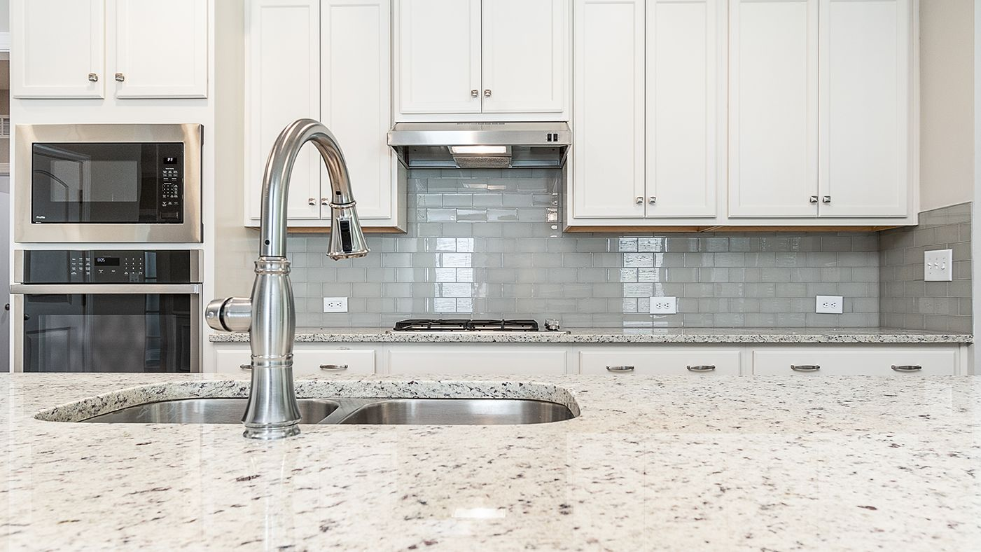Kitchen featured in the Clover By Stanley Martin Homes in Charlotte, SC