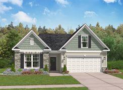 Everest - Peachtree Park: Duncan, South Carolina - Stanley Martin Homes