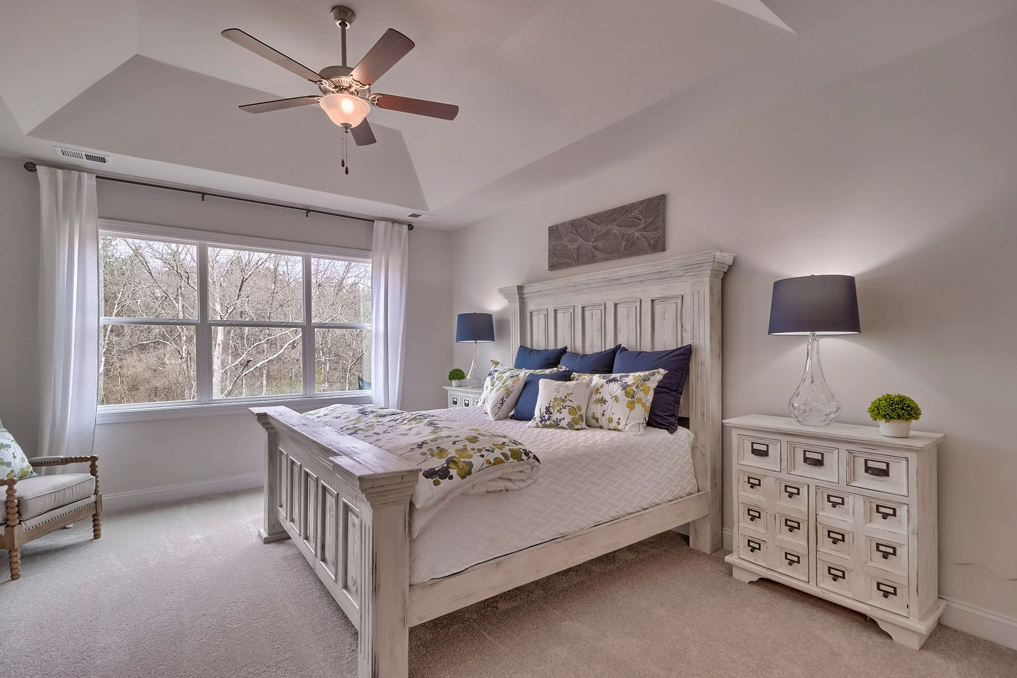 Bedroom featured in the Woodlawn By Stanley Martin Homes in Augusta, SC