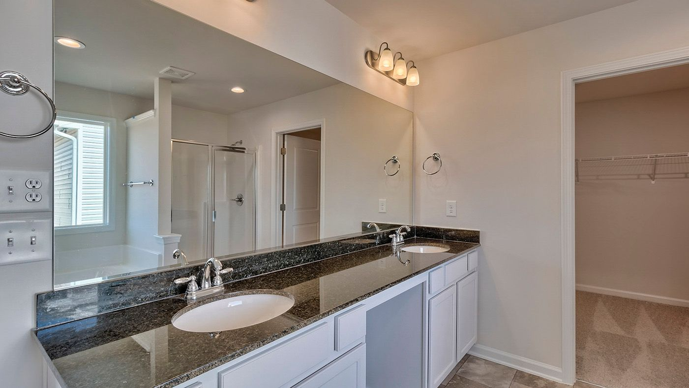 Bathroom featured in the Summerville By Stanley Martin Homes in Augusta, SC