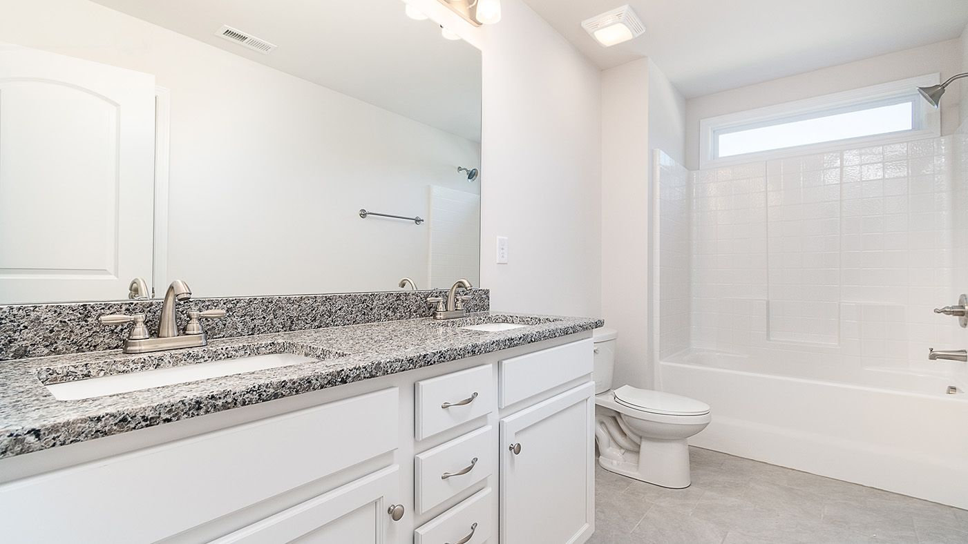 Bathroom featured in the Shiloh By Stanley Martin Homes in Augusta, SC