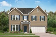 Saddlebrook by Stanley Martin Homes in Columbia South Carolina